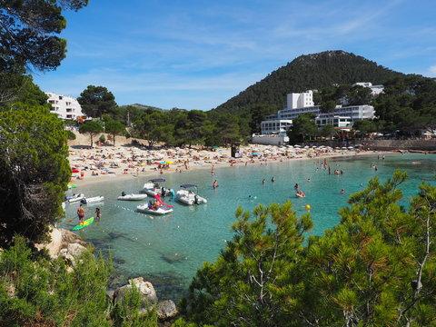 Ibiza - Portinatx