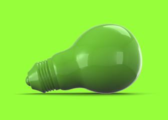 Ecologic Bulb - 3D