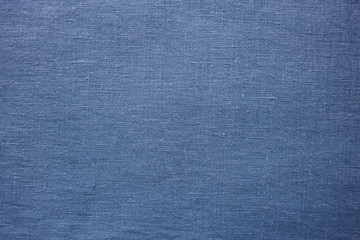 blue fabric, detailed textile surface