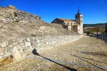Cogolludo, pueblo  de Guadalajara en Castilla La Mancha (España)