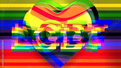 3d art gay lesbian