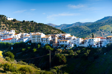Totalan, Andalusia, Spain