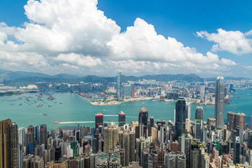 Hongkong city,china