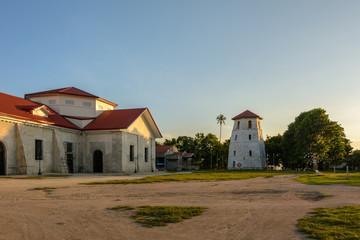 Saint Augustine Catholic Church on Bohol island - Philippines.