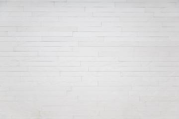 Spoed Foto op Canvas Baksteen muur Tile wall with rough floor
