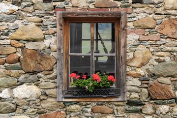 Holzfenster, Österreich