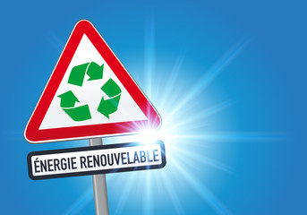 environnement - énergie renouvelable - écologie - concept - soleil - énergie solaire - terre - panneau