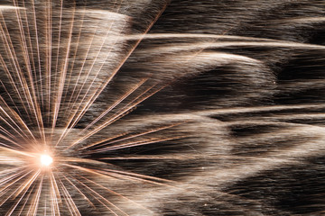 Firework Abstraction