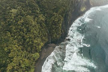 Moloka'i Hawaii landscape