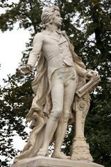 Mozart, Vienna