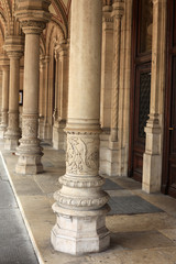 Opera House, Vienna