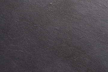 abstract art grey textured background. distressed dark scratched design. free space concept