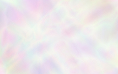 wonderful holographic iridescent effect of foil vector background