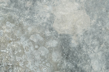 Zinc galvanized grunge metal texture. Old galvanized steel background. Close-up of a gray zinc plate
