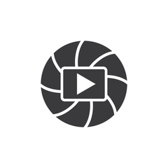 play photography logo