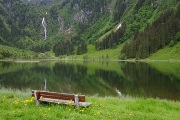 Steirischer Bodensee, Steiermark, Österreich