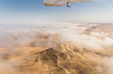 Desert Air, Namibia