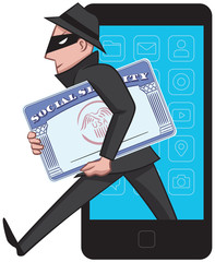 Digital Crime - Identity Theft