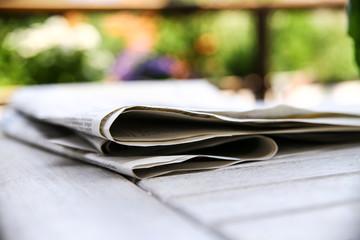 Zeitung Journalismus Presse