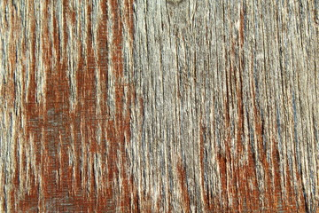 Old sheet of plywood. Close-up. Background. Texture.