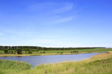 "Beltsy, Moldova,  lake ""Katsapsky"""