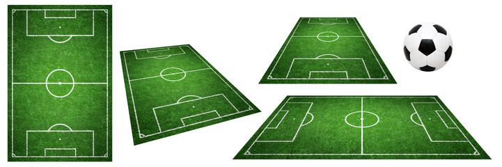 Fotoväggar - Fussball Thematik