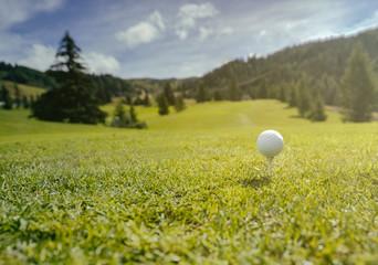 Golf Sport Summer