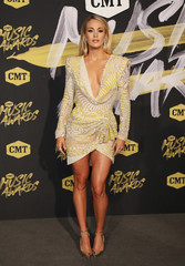 2018 CMT Music Awards - Arrivals - Nashville, Tennessee, U.S.