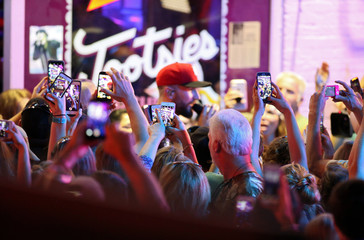 2018 CMT Music Awards - Show - Nashville, Tennessee, U.S.