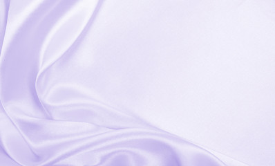 Printed roller blinds Lilac Smooth elegant lilac silk or satin texture as wedding background. Luxurious background design