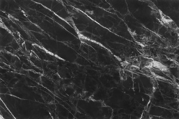 Black gray marble texture in natural pattern with high resolution for background and design art work. Tiles stone floor.