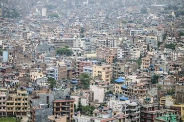 Stadt Kathmandu