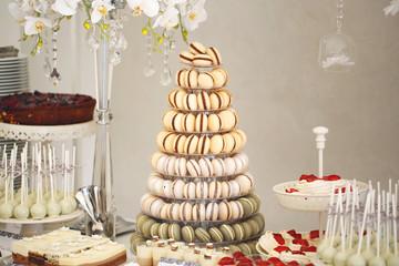 Wedding Macarons Photos Royalty Free Images Graphics Vectors Videos Adobe Stock