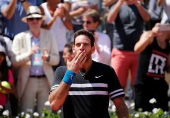 French Open - Roland Garros