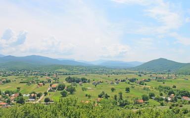 Montenegro, Pluzine