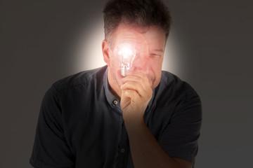 Leuchtstoff