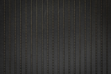 Black wood planks background