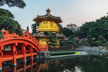 Sik Sik Yuen Wong Tai Sin Temple Hong Kong