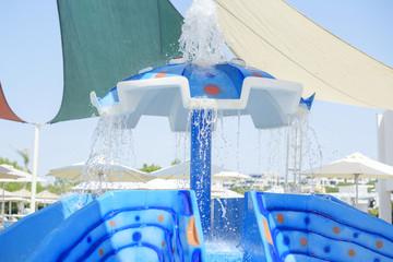 water park for children