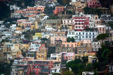 Amalfy coast