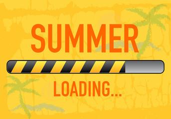 Summer loading...