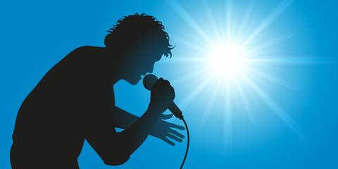 musique - chanteur - concert - fête de la musique - spectacle - festival - scène - musicien - chanson