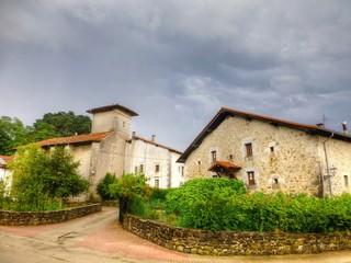 Lekumberri /Lecumberri,  localidad de Pamplona (Navarra,España)