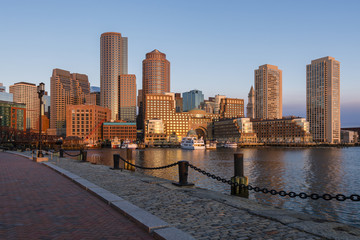 Boston Sunrise 6