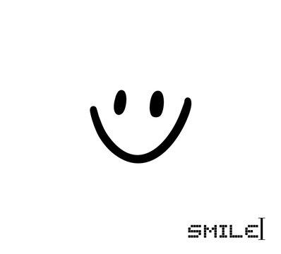 smile face icon