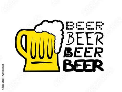 Nice Beer Symbol Stock Image And Royalty Free Vector Files On