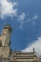 Rapperswil castle in Switzerland