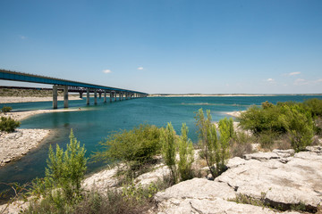 Amistad National Recreation Area, Del Rio, Texas