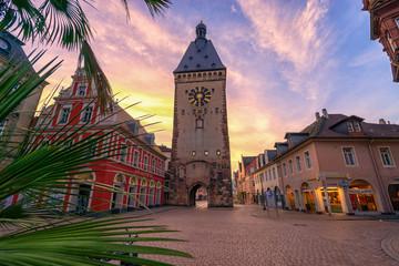 Speyer am Morgen