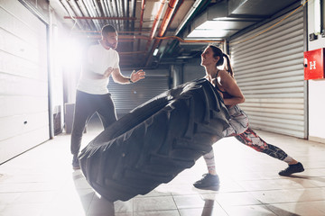 Hard Rope Training
